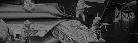 Выигрываем бумажные войны